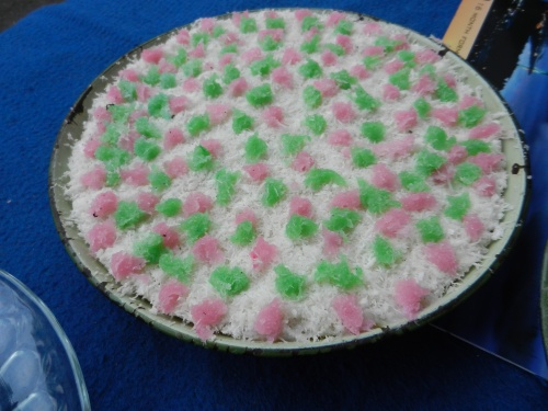 Special Balinese Cake #1