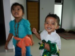 Kirana and Denis